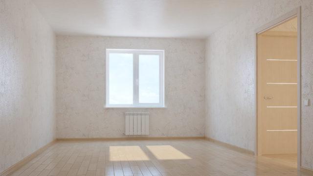 Монолитные строения имеют меньшую толщину стен, чем деревянные и кирпичные
