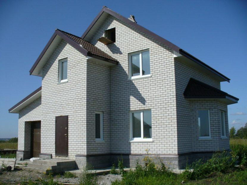 Подготовка к строительству своего дома
