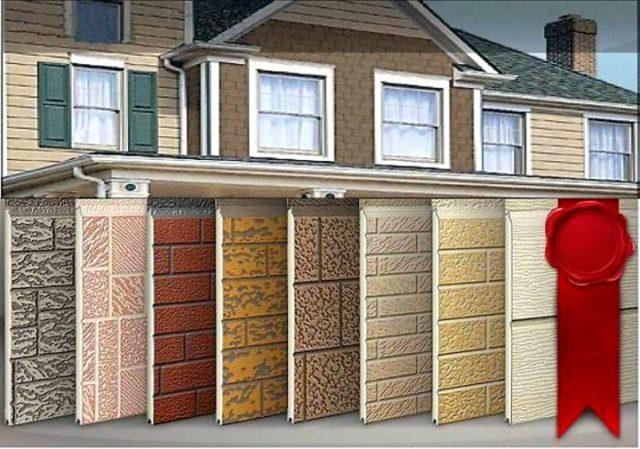 Неудивительно, что удачные модели стеновых панелей, применяемых в работах по наружной отделке, до сих пор пользуются популярностью, и спрос на них только растет