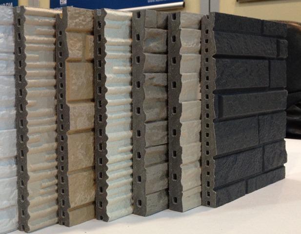 Например, панели из натуральных материалов будут стоить на порядок выше, чем панели из искусственных материалов