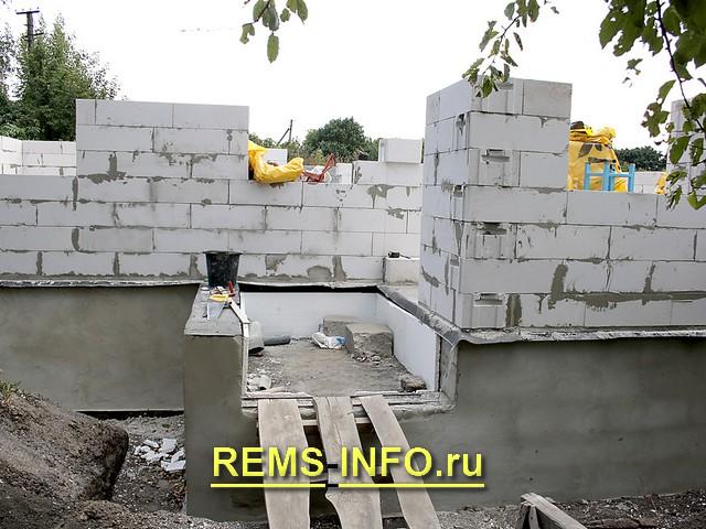 🔧 Ступеньки из бетона крыльцо своими руками🔧